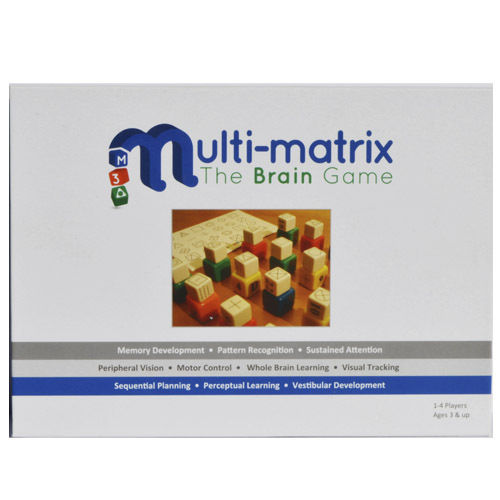 JUEGO -MULTI MATRIX GAME